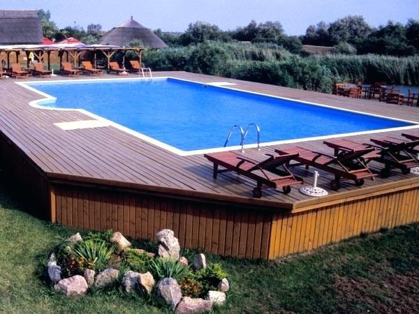 Swimming pool deck near you in kingsport tn